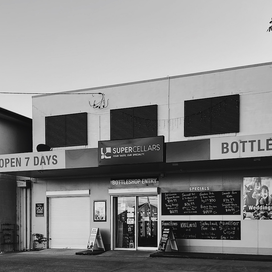 Bomaderry Super Cellars